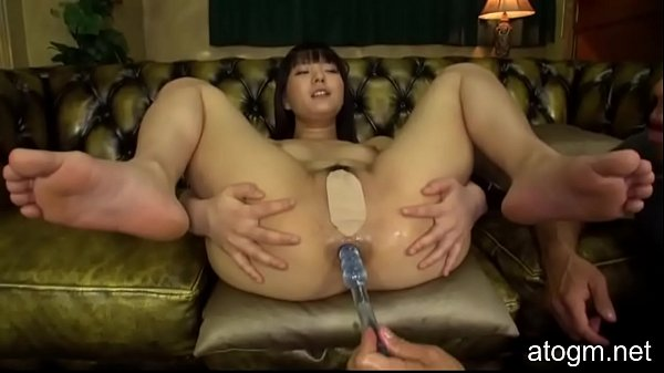 JAV - Sweet Hot Japanese Girl - Anal Beads Dildo And Orgasm! (#6 Part 3