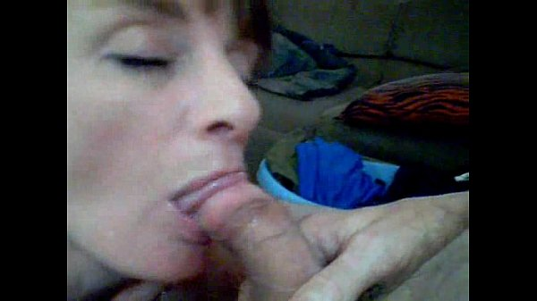 pissing in a Angie's mouth while she is sucking my hard dick