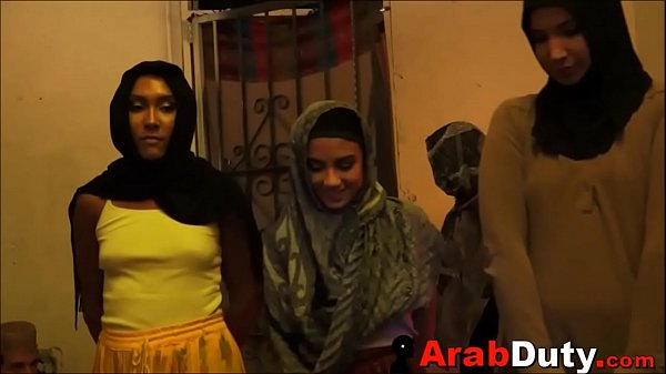 Soldiers Film Themselves Fucking Arab Prostitutes