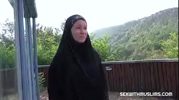 Beautiful Fucking Muslim girl