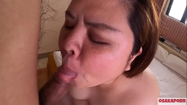 Fat Japanese likes to give blowjob and deepthroat. Amateur Asian talks about her sex experience and daily life. BBW. Ponyo4 OSAKAPORN