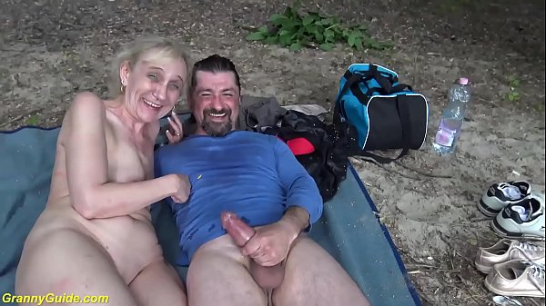 b. outdoor sex for 85 years old mom