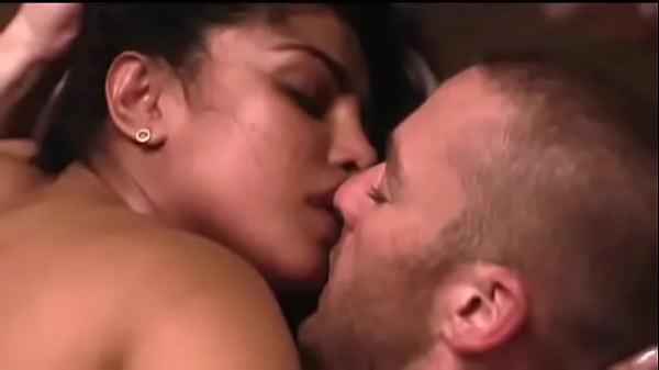 p. Chopra Hot Love Making Scene From Quantico