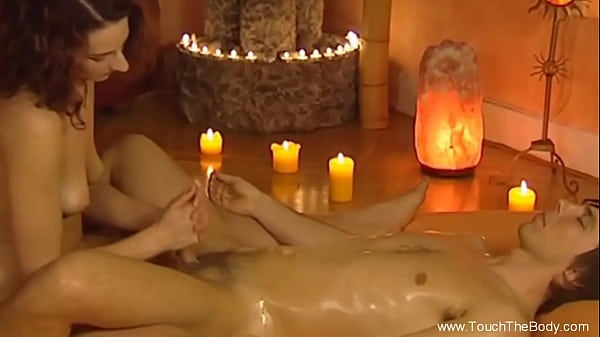 A Relaxing Pussy Massage  Experience Just To Enjoy Thumb