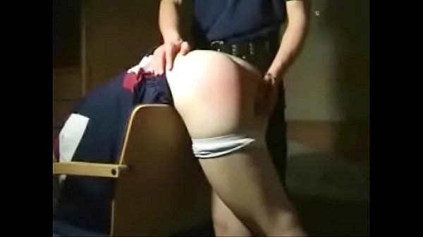 Clip 02An - Spanked With Hand Flogger And Cane - Full Version Sale: $4