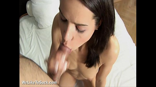 Ferrera Gomez Handjob And Blowjob