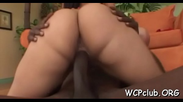 Sweet interracial anal screw wouldn't leave you calm Thumb