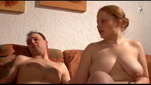 For his horny chubby wife invites neighbor next door