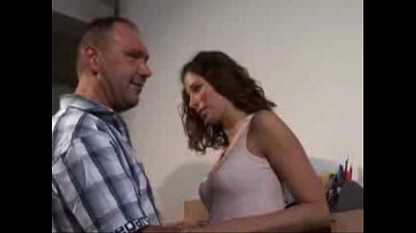 Tochter sex video vater Sex mit