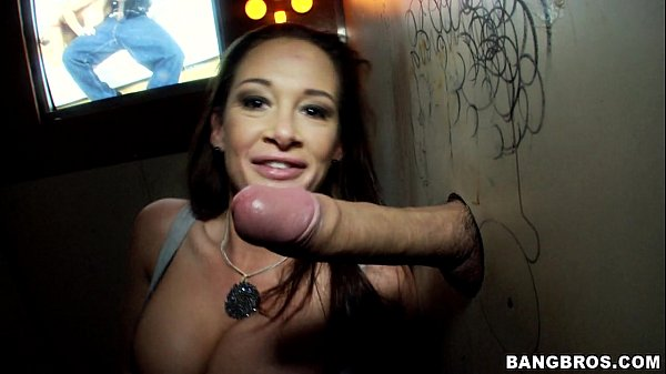 Tory Lane goes Cock Crazy Thumb