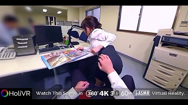 HoliVR Private Sex Video Leaked- Shino Aoi