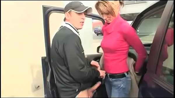 Show offs love to fuck outdoor Vol. 30
