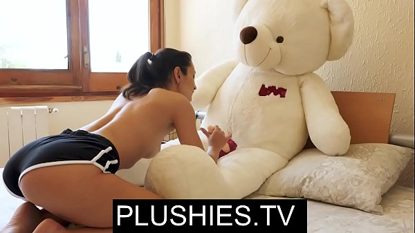 Not sure if this has been posted on here, but heres the rare giant teddy bear
