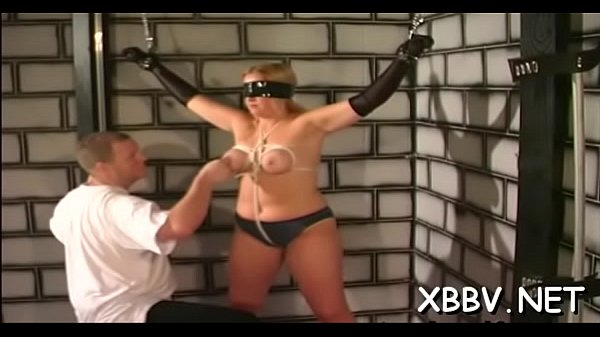 Breasty female hot thraldom