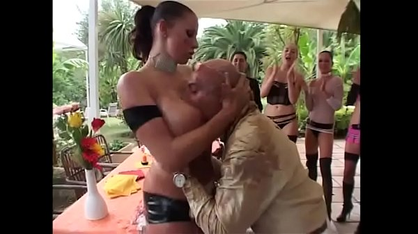 Orgy of sex addicted fucking anywhere Vol. 6 Thumb