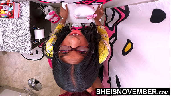 Climbing On Toilet To Fuck Step Dad While My Mom Is Away, Sheisnovember Ebony Pussy Doggystyle POV, Gorgeous Young Black Babe Drilled, Exotic Geek Black Family Porn by Msnovember JDG Pornart