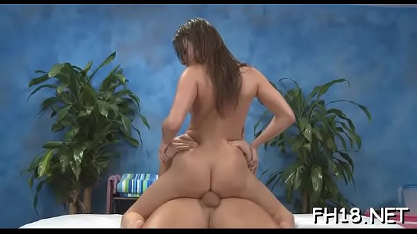 Cunt and face hole are drilled