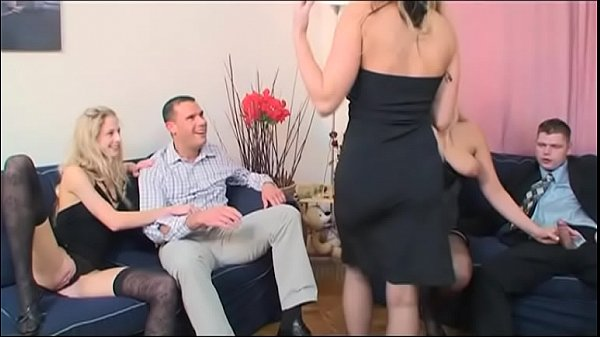 Fetish orgy (Full Movies)