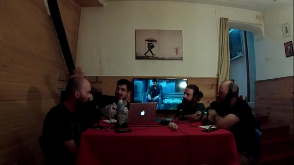 Beertuosos Podcast x09 | La vida de Keanu Reeves es mas fea que un Fiat Dupla con Almeida dentro