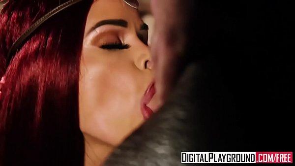 XXX Porn video - Red Maiden a DP Parody with (Jessa Rhodes, Max Deeds) Thumb