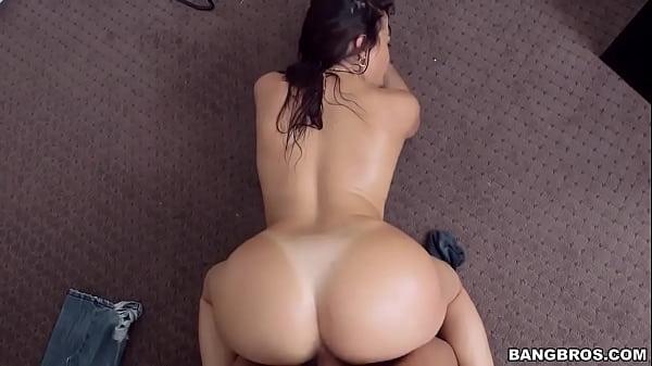 Big Latina Ass