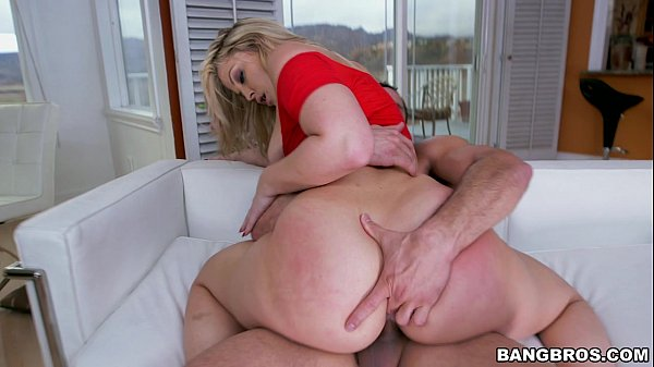 PAWG Alexis Texas Claps Back with Her Big Ass on BangBros (ap14883