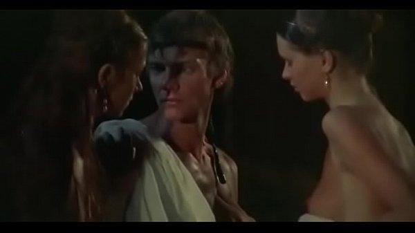 Caligula 1979 Flim Lesbian Super Scen