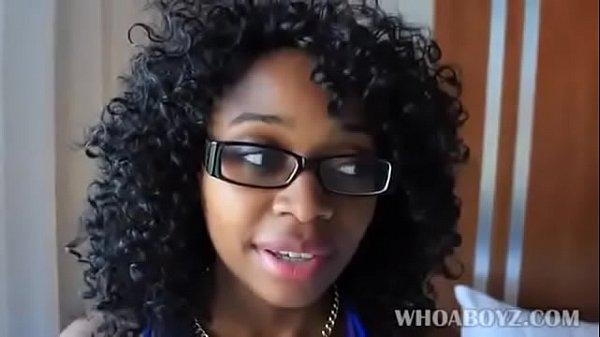 Ebony banks workout then gets fucked - www.whoaboyz.com Thumb