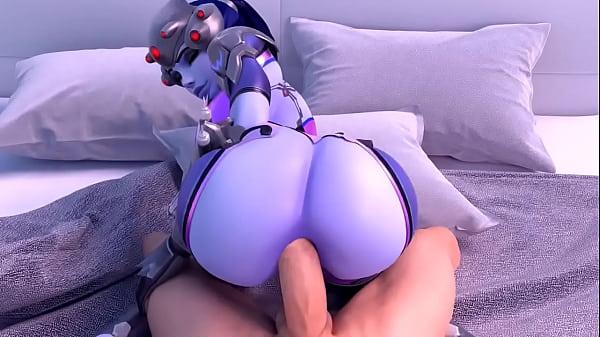 Overwatch Megafap #2