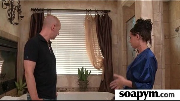Tease Me Then Please Me After a Soapy Massage 3
