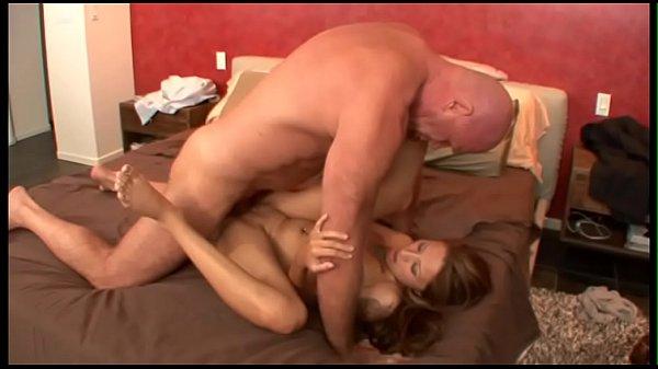 Old man fucks young latina Thumb
