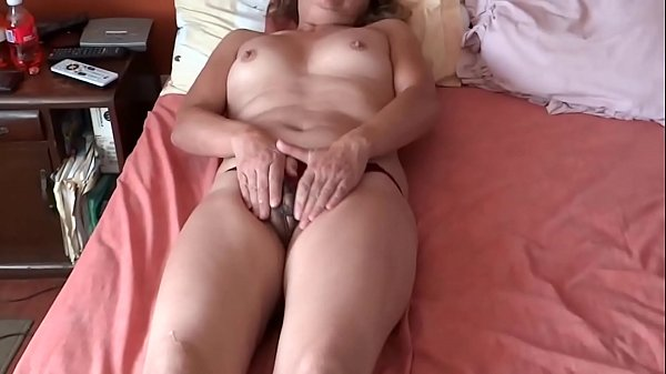 ARDIENTES 69 - MORE OF MY WIFE'S HAIRY PUSSY