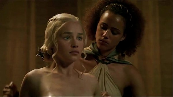 Game Of Thrones sex and nudity collection - season 3 Thumb