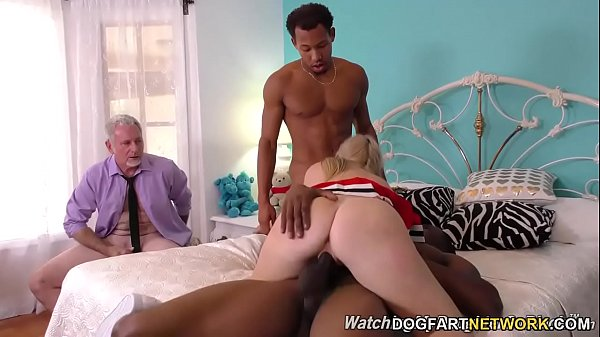 Let Me Watch You Fuck My Stepdaughter! - Tiff B...