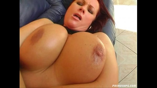 Prime Cups Huge tit queen turned stacked cum du...