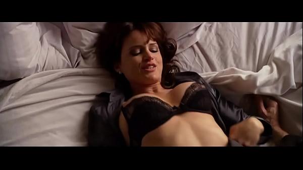 Carla Gugino in Californication (2007-2014) (3)