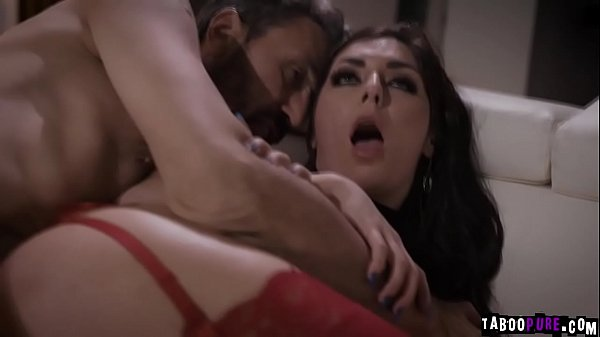 Cheating husband fucks Keira Croft after convincing her to do what they have planned! Thumb