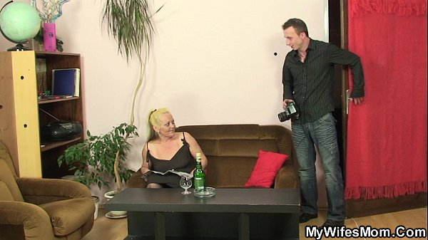 He and m. in law taboo sex
