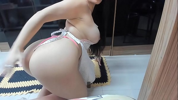 Sexy LATINA AMATEUR CUCKOLD ROLEPLAY WIFE''S FRIEND big ass big boobs