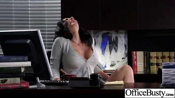 Hard Sex Action In Office With Busty Naughty Girl (jayden jaymes) vid-14 Thumb