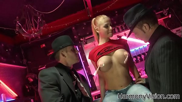 Fetish thick cougar anal does not