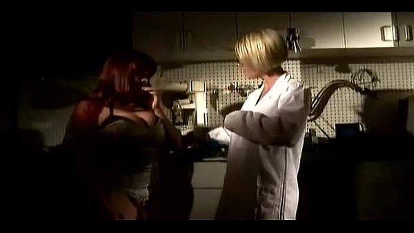 XXX Porn Parody – CleavageField