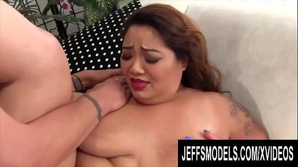 Jeffs Models - Asian Plumper Miss LingLing Taki...