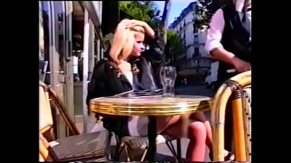 Sleazy hairy man fucking a hot blond girl