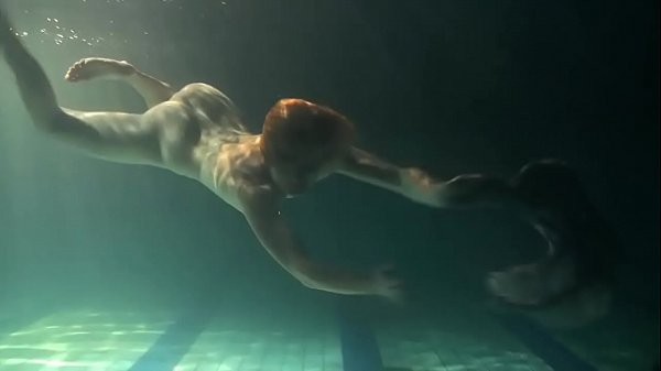 Hot underwater girl you havent seen yet is all for you Thumb