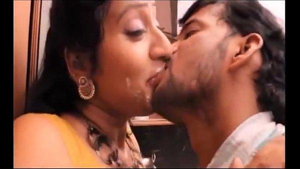 Telugu Siri Priya kiss Thumb