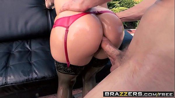 Brazzers - Big Wet Butts - Ashley Fires Erik Ev...