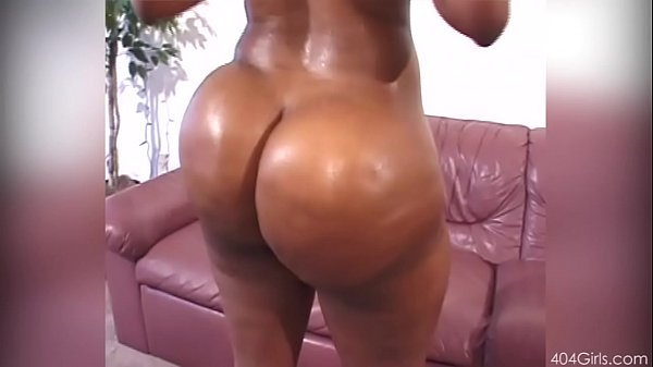 Big Booty Henny