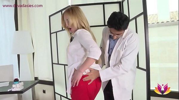 Doctor fucks impotent patient's wife