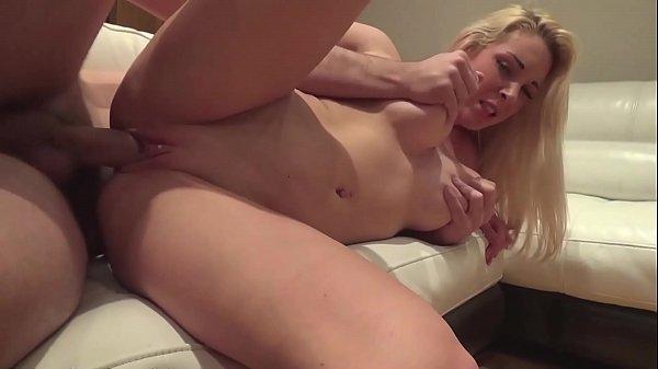 Victoria Summers BIG TITS BRITISH MOM Gets Her CUM on her CUNT